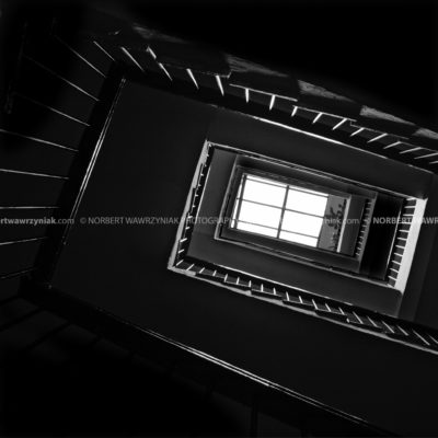 02_Stairs II - Poland, Wroclaw