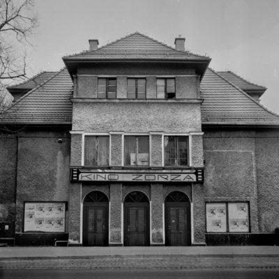 Kino Zorza