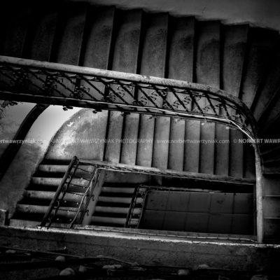 Stairs XII – Romania, Oradea