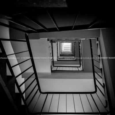 Stairs XVII - Deutschland, Berlin