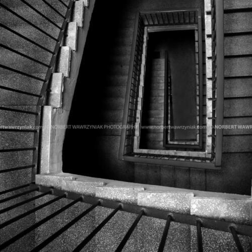 07_Stairs VII - Poland, Opole