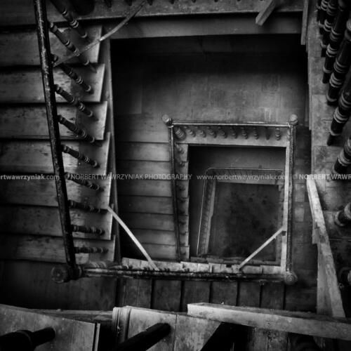 08_Stairs VIII - Poland, Wroclaw