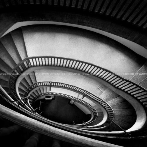 13_Stairs XIII - Poland, Wroclaw
