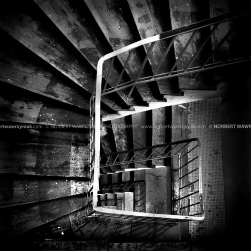15_Stairs XV - Poland, Wroclaw