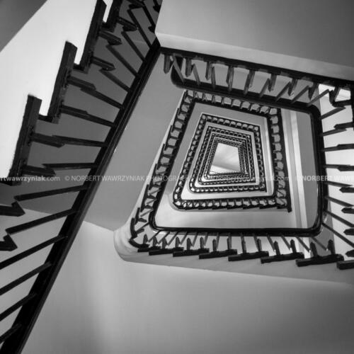 18_Stairs XVIII - Deutschland, Hamburg -Chilehaus