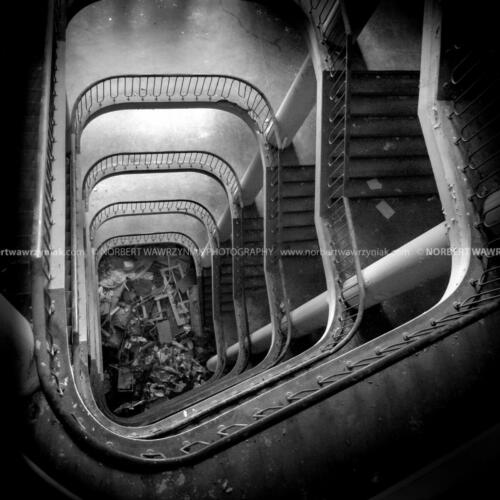 19_Stairs XIX - Deutschland, Pirna